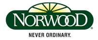 norwood window logo