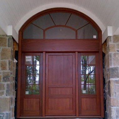 NORWOOD DOOR SYSTEMS